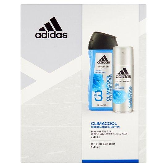 Adidas Climacool ajándékcsomag - Tesco Bevásárlás a9446cf272