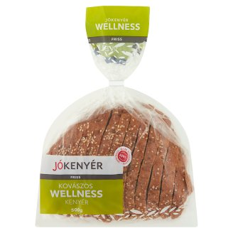 Jókenyér Wellness Bread 500 g