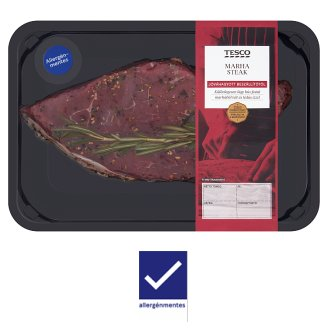 Tesco Grill Beef Steak with Olive Oil and Herbs 200 g