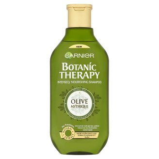 Garnier Botanic Therapy Olive Mythique Shampoo for Dry and Used Hair 400 ml
