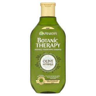 Garnier Botanic Therapy Olive Mythique sampon száraz és igénybevett hajra 400 ml