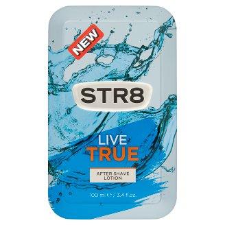 STR8 Live True borotválkozás utáni arcszesz 100 ml