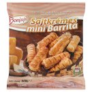 Bombajóó Mini Barrita Quick-Frozen Rod Filled with Cream Cheese 600 g