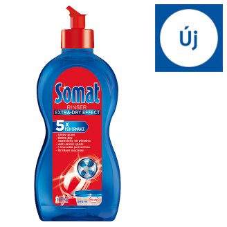 Somat száradást gyorsító öblítő 500 ml