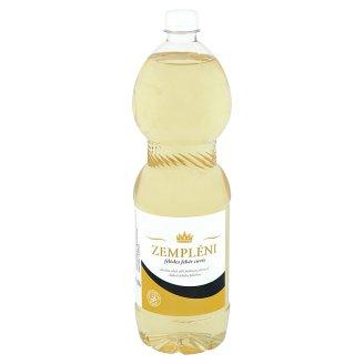 Zempléni Cuvée félédes fehérbor 10,5% 1,5 l