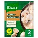 Knorr Mushroom Cream Soup 45 g