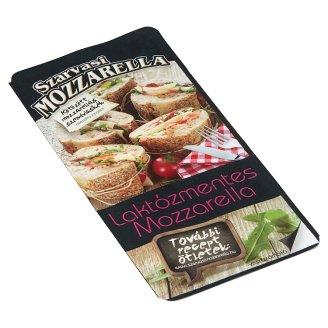 Szarvasi Sliced Lactose-Free Pizza Mozzarella Cheese 100 g