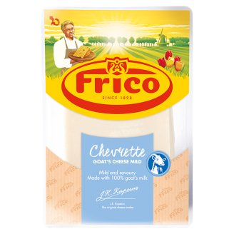 Frico Chevrette Sliced Cheese 100 g