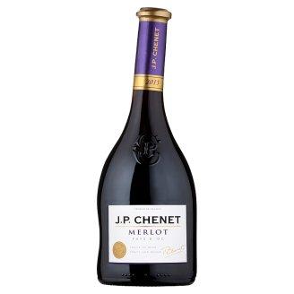 J.P. Chenet Merlot félszáraz vörösbor 13% 750 ml