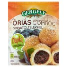Gergely Quick-Frozen Giant Dumplings with Plum Filling 700 g