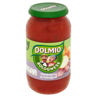 Dolmio Bolognese Sauce with Onion and Garlic 500 g