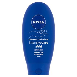 NIVEA Intensive Care Hand Cream 100 ml
