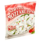 Szarvasi Mozzarella Mini Fat Soft Cheese 100 g