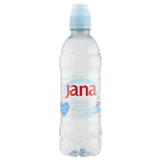 Jana Frozen természetes szénsavmentes ásványvíz 0,5 l