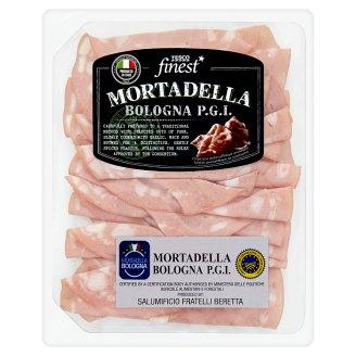 Tesco Finest Mortadella Bologna P.G.I. sertésmortadella 120 g