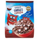Tesco Shells Cocoa 450 g