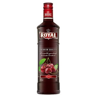 Royal Sour Cherry Liqueur 30% 0,5 l