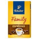 Tchibo Family Espresso őrölt, pörkölt kávé 250 g