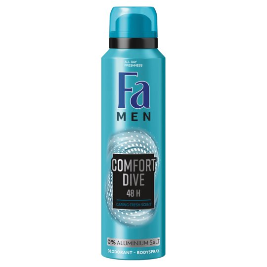 Fa Men Comfort Dive Deo Spray 150 ml