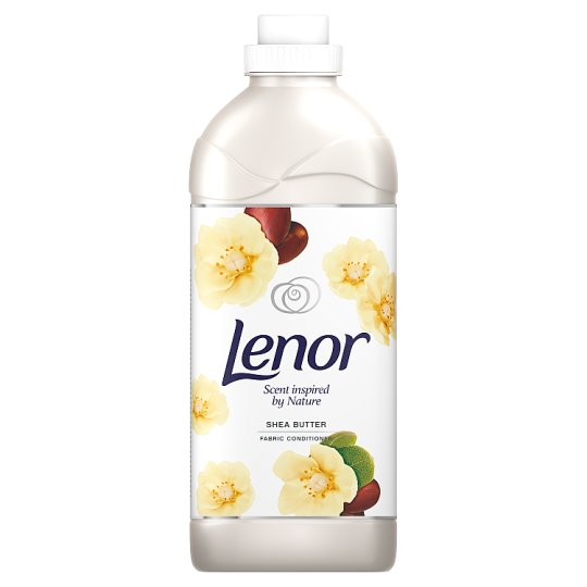 Lenor Fabric Conditioner Shea Butter 1.38l 46 Washes