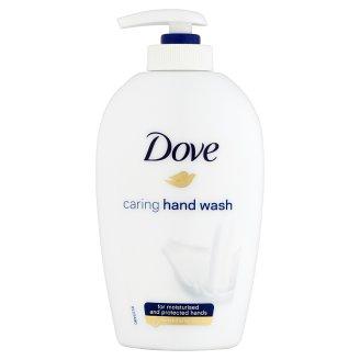 Dove Kremowy płyn myjący 250 ml