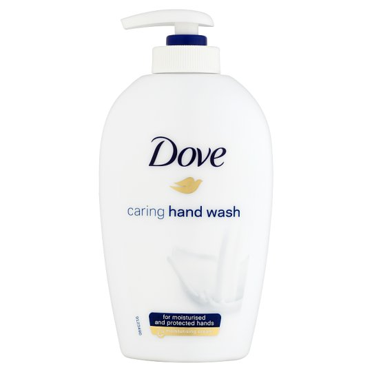 Dove Caring Hand Wash 250 ml