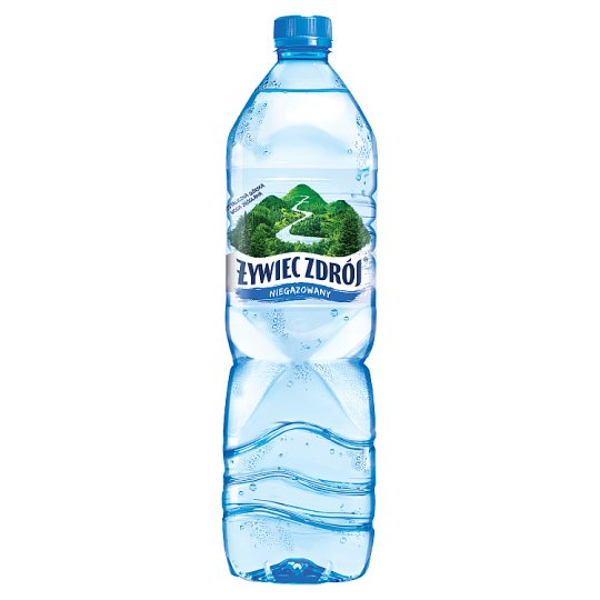 Żywiec Zdrój Still Spring Water 1.5 L