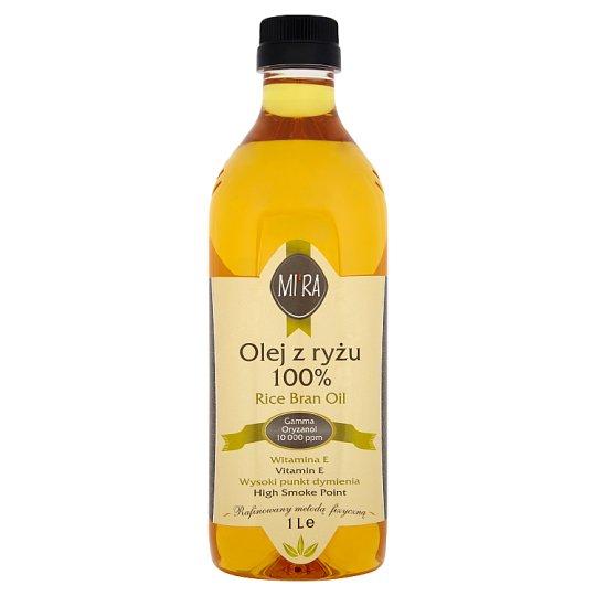 Mira Olej z ryżu 100% 1 l