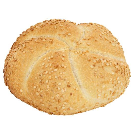 Kaiser Roll with Sesame 60 g