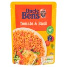 Uncle Ben's Tomato and Basil Rice 250 g