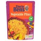 Uncle Ben's Vegetable Pilau Rice 250 g