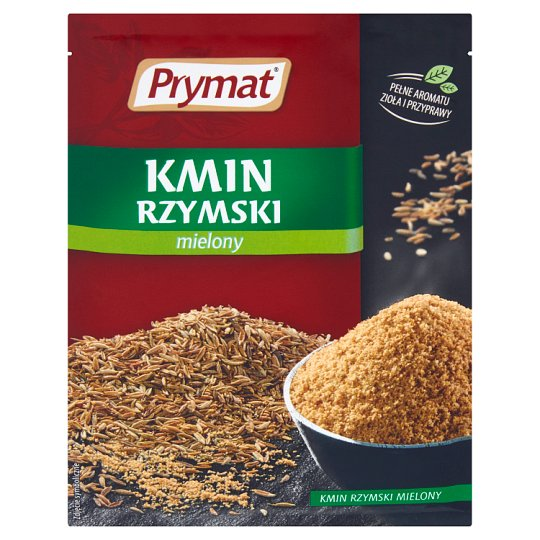 Prymat Ground Roman Cumin 15 g