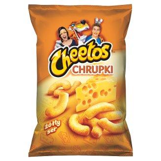 Cheetos Cheese Flavoured Corn Crisps 165 g