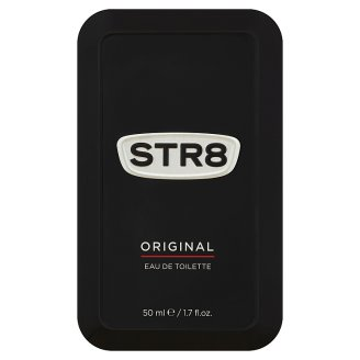 STR8 Original Eau de Toilette 50 ml