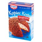 Dr. Oetker Kopiec Kreta Original with Chocolate Cake 410 g
