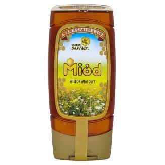 Sądecki Bartnik Multiflower Honey 370 g