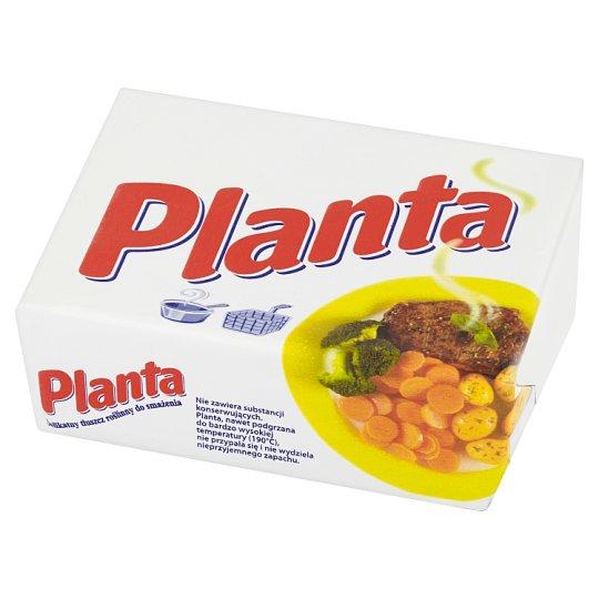 Planta Delicate Vegetable Fat for Frying 200 g