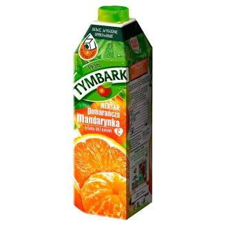 Tymbark Orange Mandarin Nectar 1 L