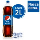 Pepsi Cola Carbonated Drink 2 L