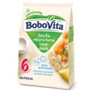 BoboVita Semolina Milk Porridge Banana Apricot after 6 Months Onwards 230 g