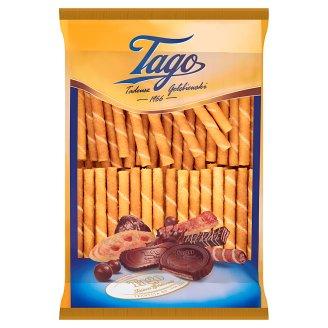 Tago Vanilla Flavour Roll 800 g