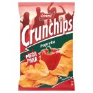 Crunchips Paprika Crisps 225 g