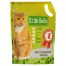 Gatto Bello Silica Cat Litter 3.8 L