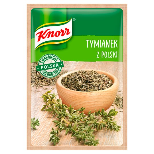 Knorr Thyme from Poland 10 g