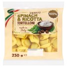 Tesco Spinach & Ricotta Tortelloni 250 g