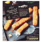 Tesco Finest Chunky Cod Fillet Fish Fingers 400 g