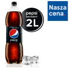 Pepsi Bez Kalorii Carbonated Drink 2 L