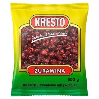 KRESTO Cranberry 500 g