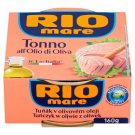 Rio Mare Tuna in Olive Oil 160 g