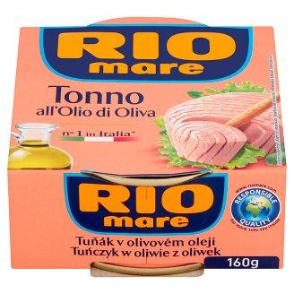 Rio Mare Tuna in Olive Oil 160 g